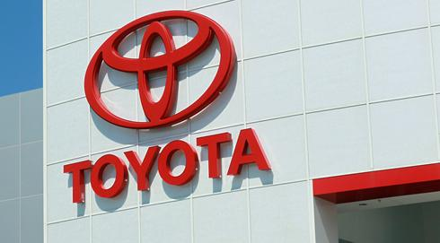 Toyota s cost accounting culture