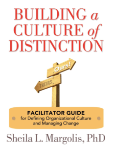 Conduct a culture assessment and manage cultural change